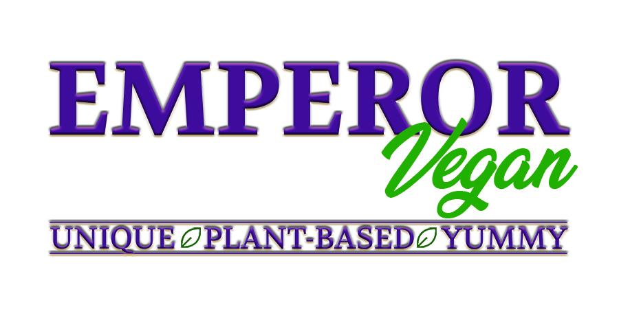 Emperor Vegan